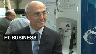 Potier urges France to be more flexible | FT Business