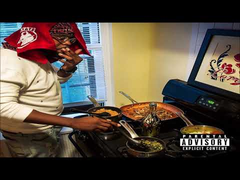 Westside Gunn, Conway The Machine, Benny The Butcher – Chef Dreds (Prod. By Daringer & Beat Butcha)