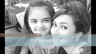 Download Video Lagu india menyentuh hati - mohabbatein MP3 3GP MP4