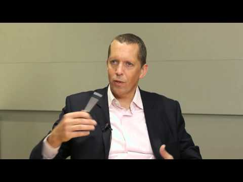 Palo Alto Networks on Expanding in the Carrier:Service Provider Market
