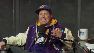 Nick Swardson Talks Vikings Heartbreak, Packers Hate & More w/ Rich Eisen   Full Interview   1/17/20