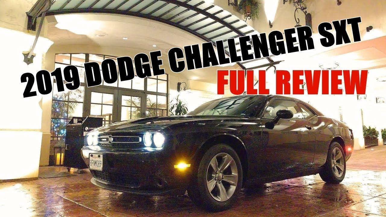 dodge challenger owner reviews