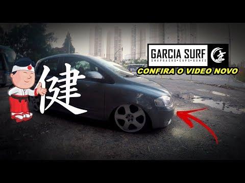 """Fox Rebaixado -Santa Monica 18"""" - Garcia Surf"""