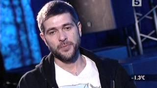 06  Группа «Nirvana» – Альбом «Nevermind» интервью с Александром Васильевым