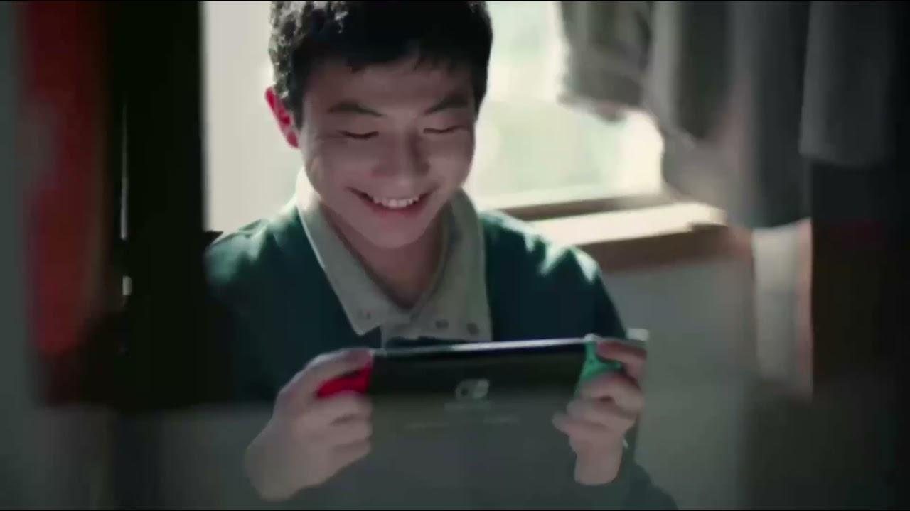 Musique de la pub   Nintendo Switch Animal Crossing  New Horizons (Japon) 2021