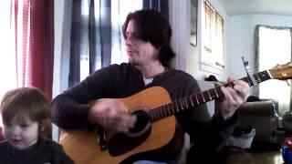 Warren Zevon-  Lawyers, Guns, and Money (acoustic