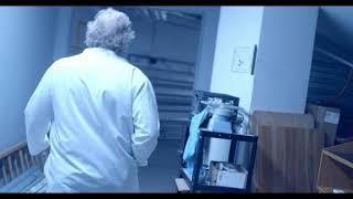 55 Gallon Drum Collapse from Vacuum