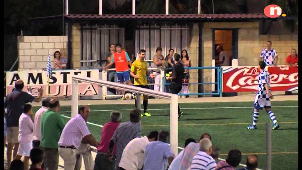 Arroyo - Atco Sanluqueño Resumen Jornada 2 Segunda División Grupo IV ...