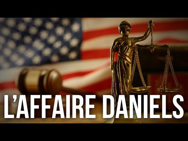 L'affaire Daniels - Police sur FailyV - GTA V RP