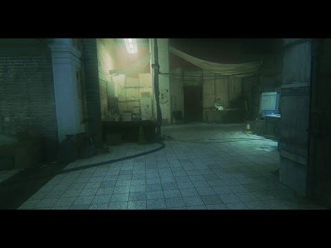 ZOMBI Part 3 BUCKINGHAM PALACE GATES Walkthrough