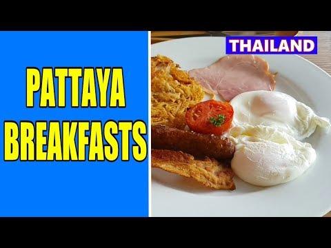 Pattaya Hotels & Breakfasts