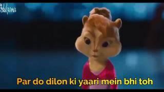 chanana mereya lyrics whatsapp status ❤️❤️ thumbnail