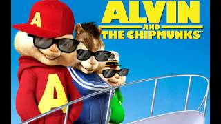 All of me - John Legend (Alvin and the chipmunks)
