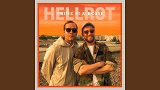Hellrot