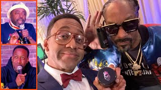 Purple Urkel | The Donnell Rawlings Show Episode #055 Higlight Clip ft Special Guest Jaleel White
