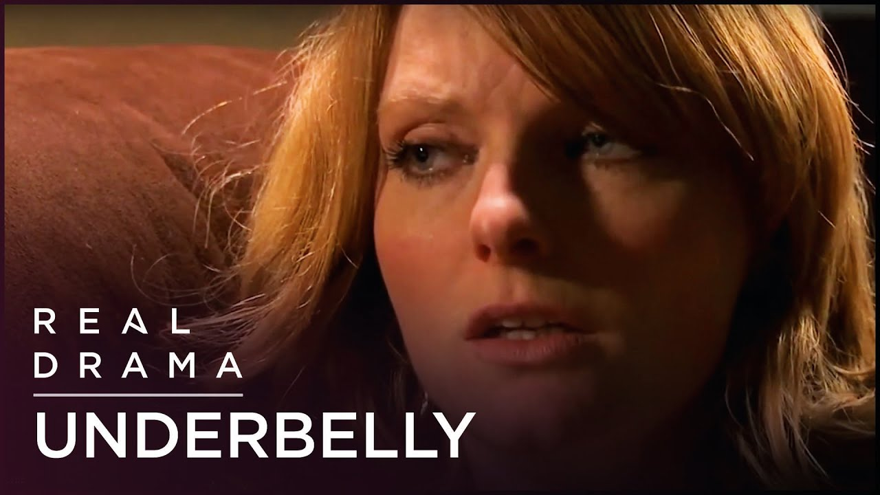Download Scratched   Underbelly   Real Drama