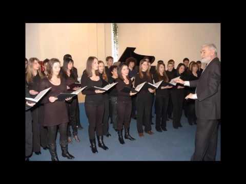 Faculty of music Skopje - In memory of prof. Tomislav Zografski