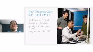 Skype for Business Webcast