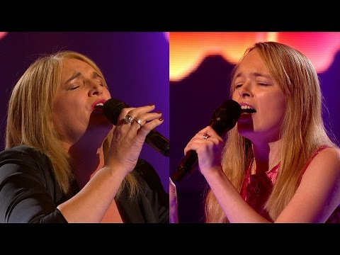 The Voice of Ireland S04E09 Battles - Kate Purcell Vs Rebecca Kelly - Torn Mp3