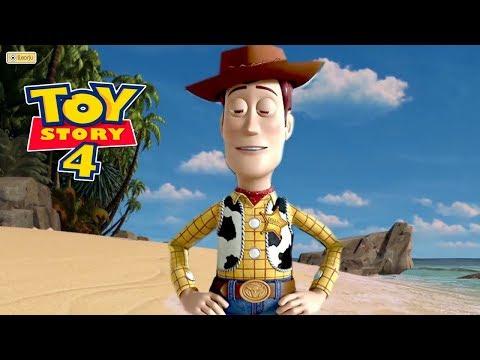 No Podrás Creer Lo Que Pasara en Toy Story 4
