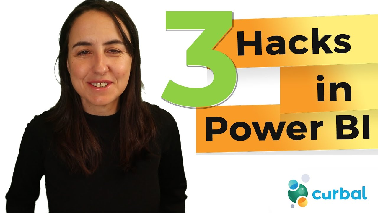 I bet you didn't know at least one of these ⚡ Power BI hacks ⚡