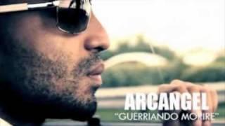Arcangel La Maravilla - Guerriando Morire (Prod By Luian y Jeffra) thumbnail