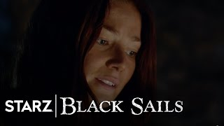 Black Sails | Ep. 304 Clip: Our Names in History | STARZ