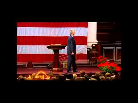Download Is America a Christian nation? Dave Barton speaks at Charles Stanley's Church