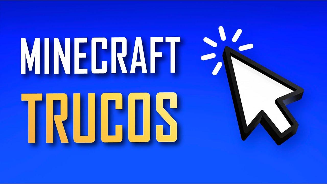 ✅ Minecraft Trucos: Atajos de ratón / mouse (Gestión de inventario) · Todos sus secretos