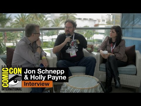 """San Diego Comic Con 2015: Behind the The Death of """"Superman Lives"""" documentary"""