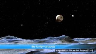 Pluto amur
