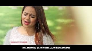 KAL SENG CINTA JANG PAKE MARAH BY MITHA TALAHATU - FULL HD MP3