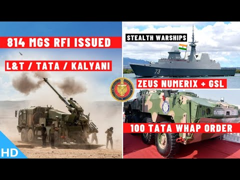 Indian Defence Updates