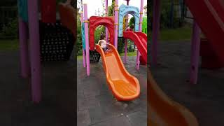 Funny Kids Video #park #eglence
