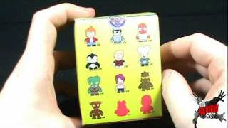 Collectible Spot - Kidrobot Futurama Collectible Art
