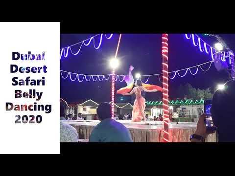 Dubai Belly Dancing 2020