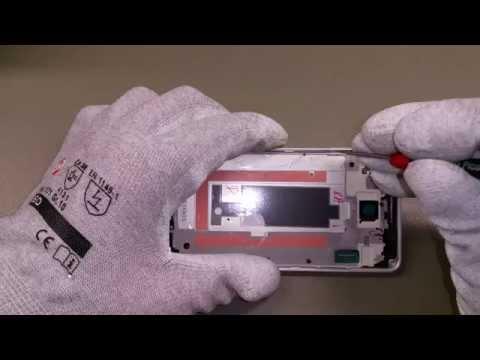 Samsung Galaxy Alpha Reparatur - handyreparatur123