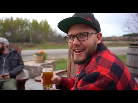 Brunch Life Pop-Up | Bracebridge Ontario | Muskoka Brewery | Fidel Gastro