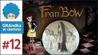 Fran Bow PL #12 | Niepokojące wizje...