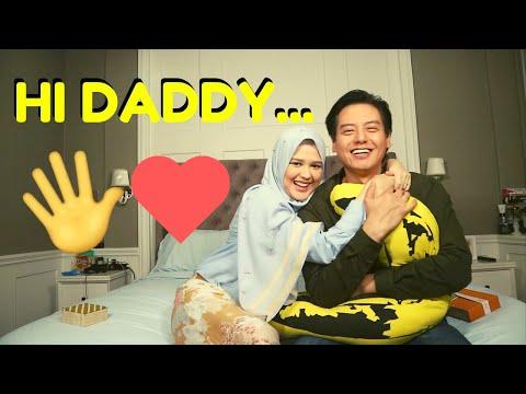 RogerChika - Hi Daddy... 🖐❤