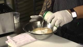 How To Prepare A Mixture For Frying Shrimp : Shrimp Recipes & More
