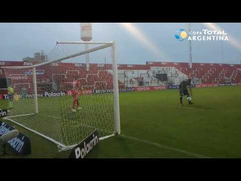 Los penales de Belgrano - Estudiantes (BA) desde adentro