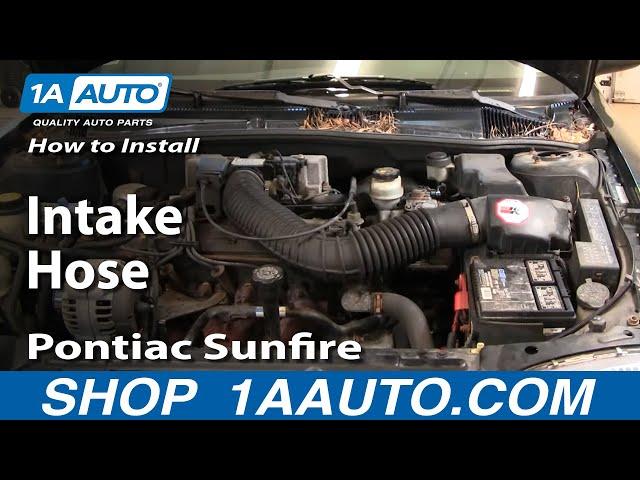 Pontiac Sunfire 2 2 Engine Ecotec Internal Diagram