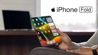Apple's Foldable iPhone 11   2019 iPhone X FOLD