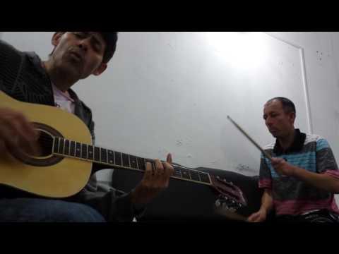 Sonifera ilha - cover Eduardo Alves e André batéra