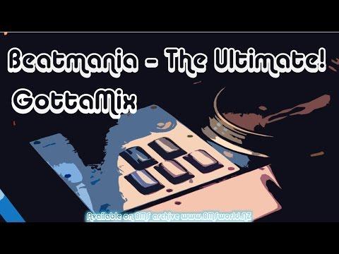 Mikio Endo - Luv Foundation ♫ Beatmania - The Ultimate! (GottaMix) ♫ 【BMS】