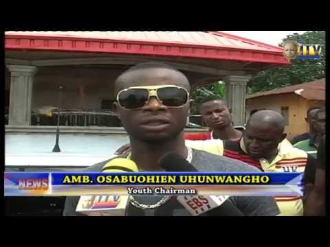 Unknow Gunmen Attacks Obaretin Community In Ikpoba Okha LGA Edo State