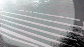 видео Не работает обогрев заднего стекла ВАЗ 2107