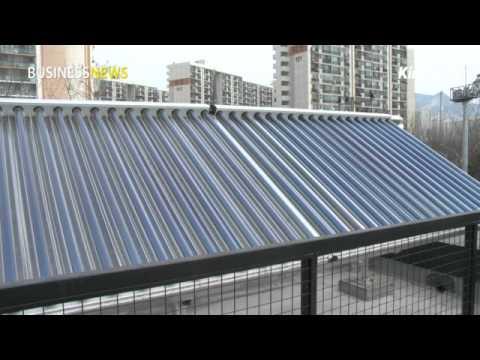 No carbon emission, eco-friendly buildings