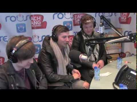 Hot Chelle Rae Interview